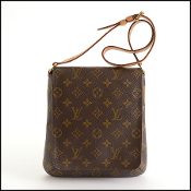 Louis Vuitton LV Monogram Musette Salsa Shoulder Bag