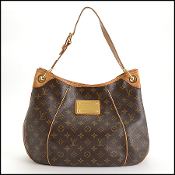 Louis Vuitton 2012 LV Monogram Galliera PM Bag