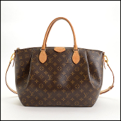 Louis Vuitton 2015 LV Monogram Turenne GM w/Strap