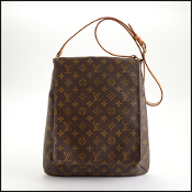 Louis Vuitton LV Monogram Musette Salsa GM Bag