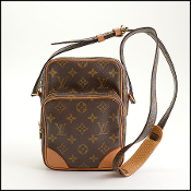 Louis Vuitton LV Monogram Amazone Crossbody Bag